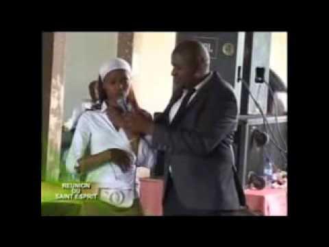 REUNION DU SAINT ESPRIT AVEC LE PROPHETE JOEL FRANCIS TATU 2010 part 3