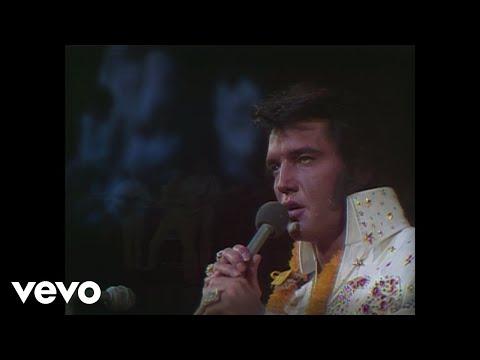 Download Elvis Presley - My Way (Aloha From Hawaii, Live in Honolulu, 1973) MP3