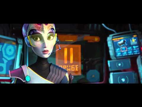 Ratchet & Clank (Clip 'Elaris')