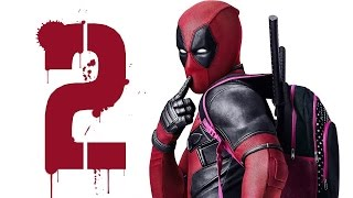 What Deadpool Wants in Deadpool 2 - Comic Con 2016 by IGN