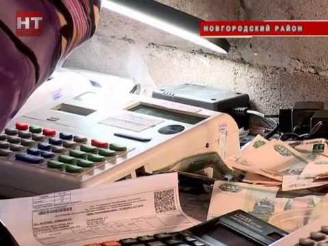 Жители деревни Трубичино возмущены работой управляющей компании
