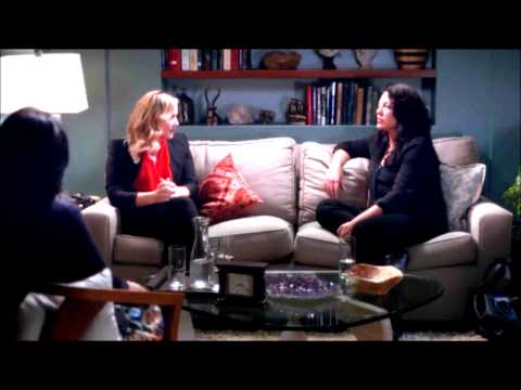 Calzona (Callie and Arizona) - I can't live without you (Season 11 - 11x14 included)