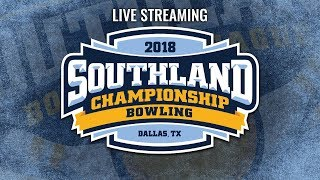 2018 Southland Bowling League Championship | Round 5