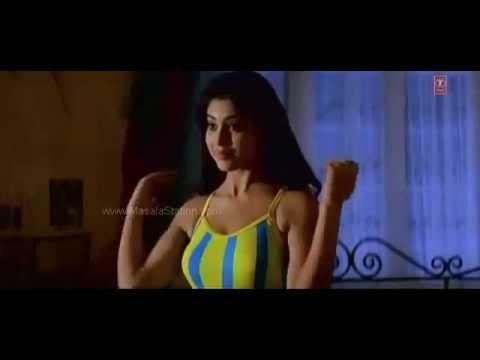 shriya saran sexy swimsuit scene - shukriya (HQ)