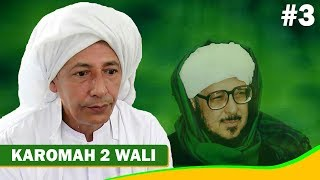 Video SUPER! 4 Kesaktian Habib Luthfi Indonesia Paling Menggemparkan Dunia MP3, 3GP, MP4, WEBM, AVI, FLV April 2019