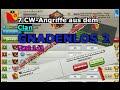 GNADENLOS 2 ?! 7 ClanKrieg-Angriffe: Part 1/3 /ClanWar-Angriffe #9 /Clash of Clans [Deutsch-German]