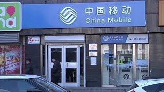 China Mobile'ın karı düştü