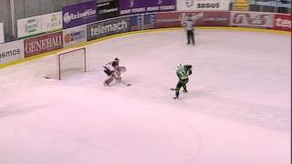 Mike Ratchuk Shootout goal - YouTube