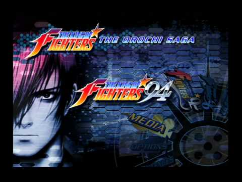 the king of fighters collection the orochi saga wii ntsc