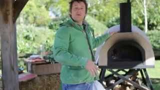 How to Cook Pizzas in a Wood Fired Bake Oven