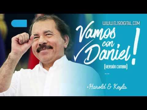 Vamos con Daniel! - Harold & Keyla