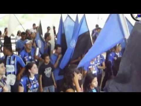 La Pandilla del Sur - Previa Mineros vs Zamora 22-04-12 - La Pandilla del Sur - Mineros de Guayana