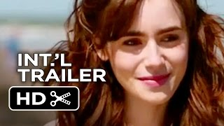 Nonton Love  Rosie Official Uk Trailer  1  2014    Lilly Collins  Sam Claflin Movie Hd Film Subtitle Indonesia Streaming Movie Download