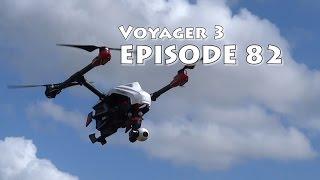 Walkera Voyager 3 (1080p 720p prototype)
