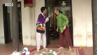 Hài Tết 2012: Vượng Râu Du Xuân - Clip Hài