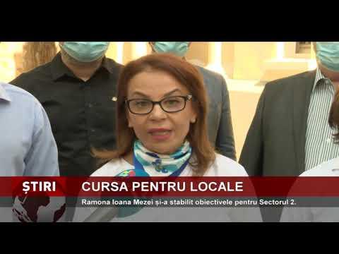 Ramona Ioana Mezei şi obiectivele pentru Sectorul 2