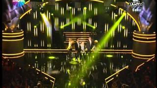O Ses Türkiye - İrem Derici - 05.02.2012