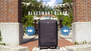 Get 60% off: https://igg.me/at/bluesmart2300K! Enter GIVEAWAY by following the directions in the video! Do you NEED smart luggage? I say its worth looking into.  Bluesmart automatically locks your bag, track it anywhere in the world with GPS and 3G, Charge your tech with a 10,000 mah battery that is TSA approved for carry on and more! Let me know what you think of blue smart suitcase and if you have any questions. Want to see whats in my tech bag for travel? Hit that like button and is this the best travel bag or best luggage for travel? Watch to find out.Follow me on social media:Twitter: http://www.twitter.com/superscientificGoogle Plus: http://plus.google.com/+dannywinget/Instagram: http://www.instagram.com/superscientificFacebook: http://www.facebook.com/DWReviews