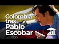 ¿Quedan NARCOS en COLOMBIA tras PABLO ESCOBAR? - VisualPolitik