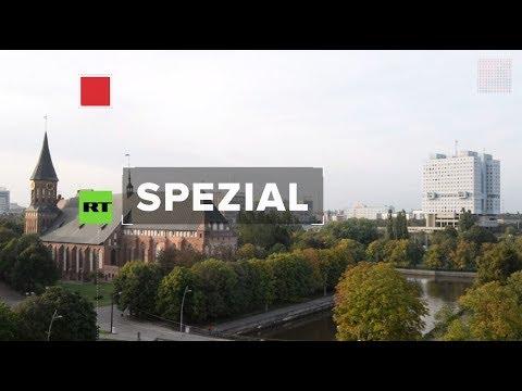 Königsberg-Reportage: Geheimes Kaliningrad - Russlands  ...