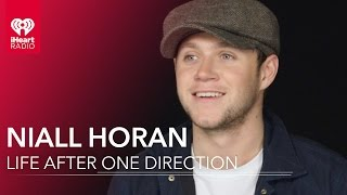 Niall Horan Exclusive Interview | Life After One Direction Video