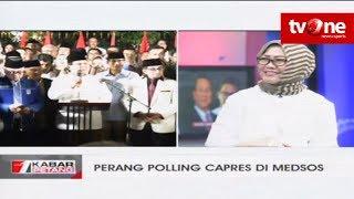 Video Dialog: Perang Polling Capres di Medsos MP3, 3GP, MP4, WEBM, AVI, FLV Agustus 2018