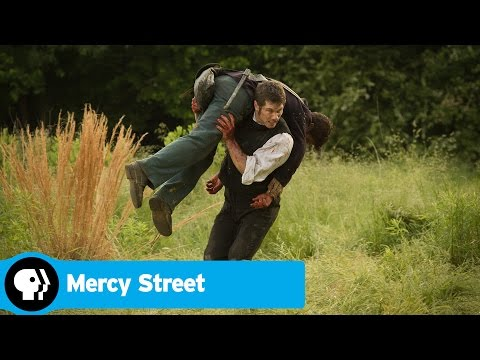 Mercy Street Season 2 Promo 'Between'