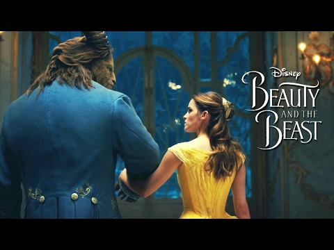 ตัวอย่างหนัง Beauty and the Beast (โฉมงามกับเจ้าชายอสูร) ตัวอย่างที่ 2 ซับไทย