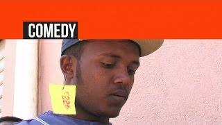 Temesgen Tewolde - Zban Ezni - (Official Comedy)