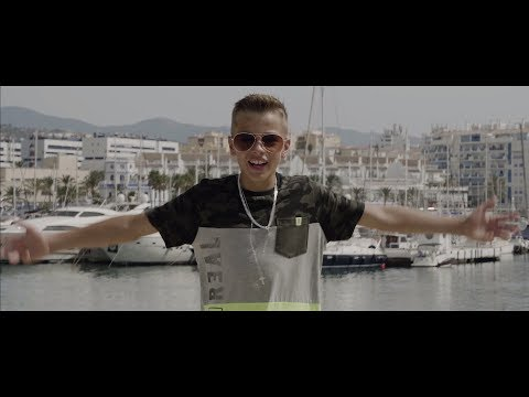 Dustin - Ich liebe dich sehr (official Musikvideo) // VDSIS