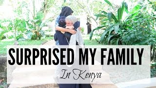 Lamu Kenya  city pictures gallery : SURPRISING MY FAMILY IN KENYA | LAMU, KENYA VLOG 2016