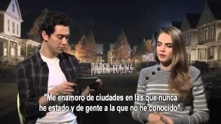 CIUDADES DE PAPEL | Verdad o Atrevimiento | 7 de Agosto en cines, phim chieu rap 2015, phim rap hay 2015, phim rap hot nhat 2015
