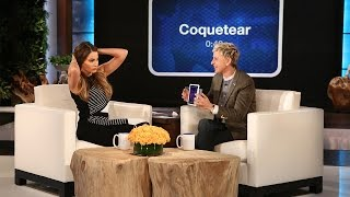 'Heads Up!' in Spanish with Sofia Vergara