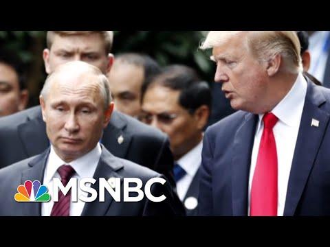 At NATO Summit, President Donald Trump Does What Vladimir Putin Wants Most   Morning Joe   MSNBC
