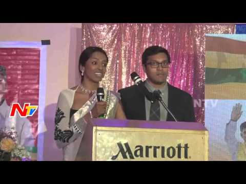 Kometi-Jayaram-Felicitation-Program-In-California-USA-News-NTV-09-03-2016
