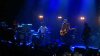 The Dandy Warhols - Be-In (HD) Live in Paris 2012