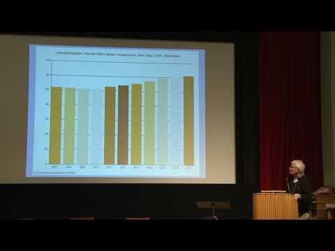 Tomas Ljungberg: Varför blir den moderna människan så ofta deprimerad?