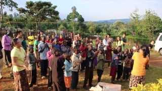 CFC Kenya 2013 Recap Video