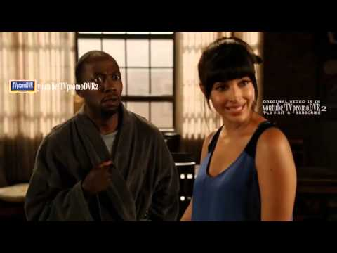 New Girl Season 3 (Promo 'Border Crossing Two Timing Law Breaking')