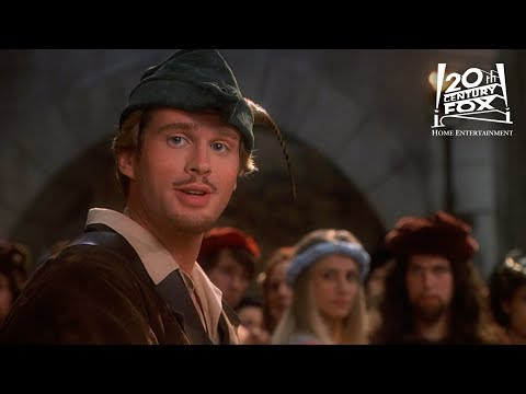 Robin Hood: Men in Tights  | Quest With the Best  | FOX Home Entertainment