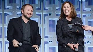 Video Star Wars - Kathleen Kennedy : The Fans Strike Back MP3, 3GP, MP4, WEBM, AVI, FLV Maret 2018