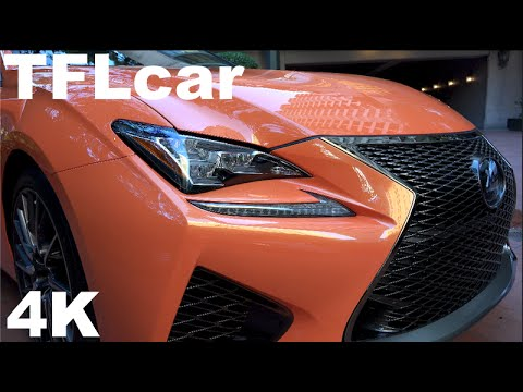 High Definition - http://www.TFLcar.com ) 4K Ultra High Definition is the future and thanks to TFL Patrons you get the better, higher definition car videos. Check out this example of why TFL uses 4K cameras...