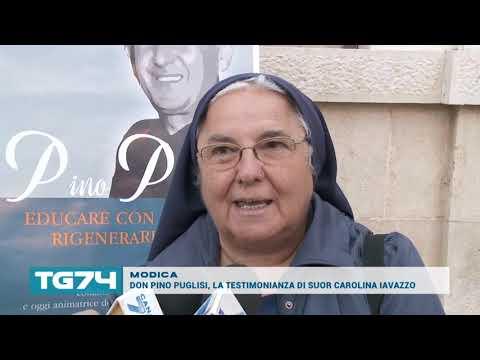 Madre Carolina che visse a Crotone in quel di S.Chiara e il ricordo di 3P, il beato Padre Pino Puglisi