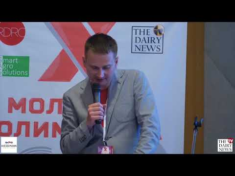 Евгений Милогородский о компании Randox