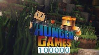 Video Hunger Games avec POPIGAMES # 100 000 Abonnés ! MP3, 3GP, MP4, WEBM, AVI, FLV Mei 2017