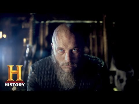 Vikings Season 4 (Promo 'Ragnar')