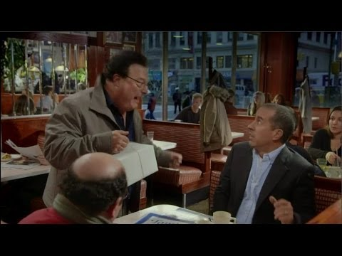 Comedians In Cars Getting Coffee – Seinfeld Reunion