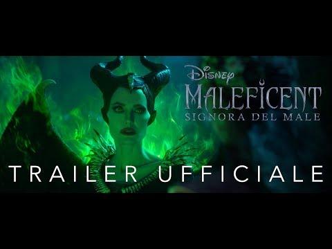 Preview Trailer Maleficent 2, primo trailer italiano