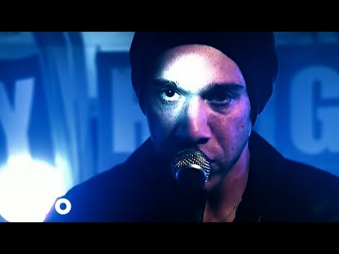 Throwback Video: SHE WANTS REVENGE - Tear You Apart