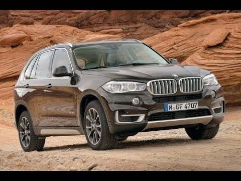 2014 BMW X5 Start  Up and Review 3.0 L Turbo Inline 6-Cylinder